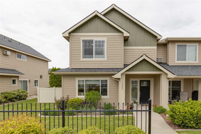 1580 N Cirque Ln, Liberty Lake, WA 99016 (#201916749) :: Top Spokane Real Estate