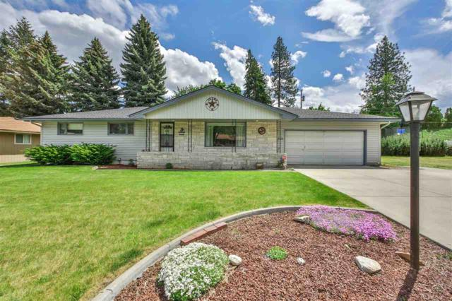 8708 N Benton Dr, Spokane, WA 99218 (#201916751) :: Prime Real Estate Group
