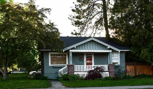 2924 S Latawah St, Spokane, WA 99203 (#201916767) :: Top Spokane Real Estate