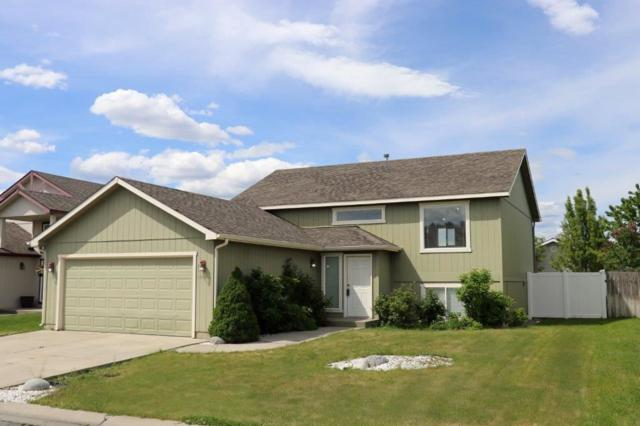 17609 E 2nd Ln, Spokane, WA 99016 (#201916784) :: Prime Real Estate Group