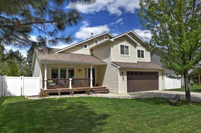 11607 E Watkins Ln, Spokane Valley, WA 99206 (#201916805) :: Prime Real Estate Group