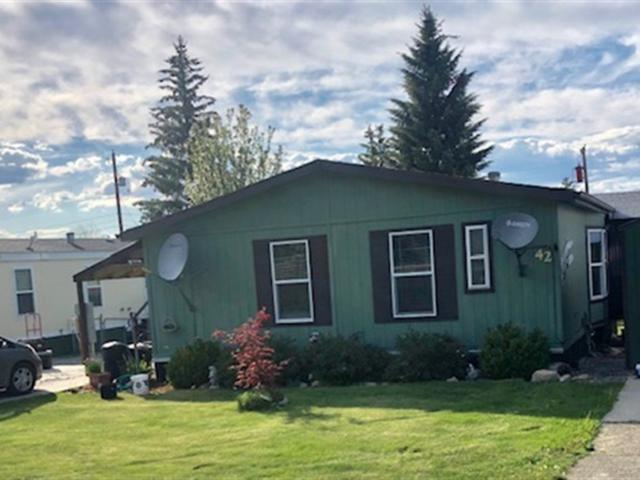 42 Summer Pl, Newport, WA 99156 (#201916812) :: The Synergy Group