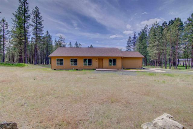 5871 Liberty Way, Nine Mile Falls, WA 99026 (#201916813) :: Prime Real Estate Group