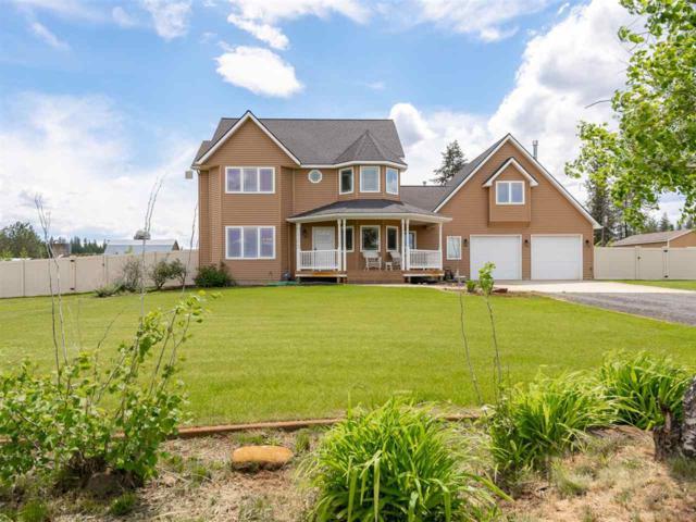 5112 E Apple Tree Ln, Chattaroy, WA 99003 (#201916816) :: Top Spokane Real Estate