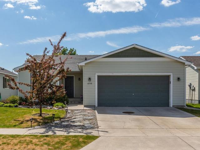 6510 S Chumani Rd, Cheney, WA 99004 (#201916857) :: The Synergy Group