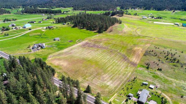 000 N Madison Rd, Mead, WA 99021 (#201916858) :: Top Spokane Real Estate