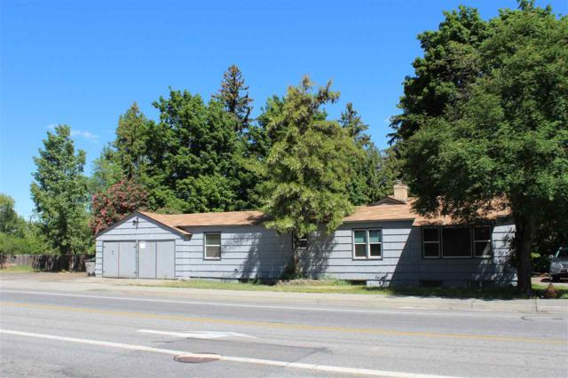 1518 S Bowdish St, Spokane Valley, WA 99206 (#201916861) :: The Synergy Group