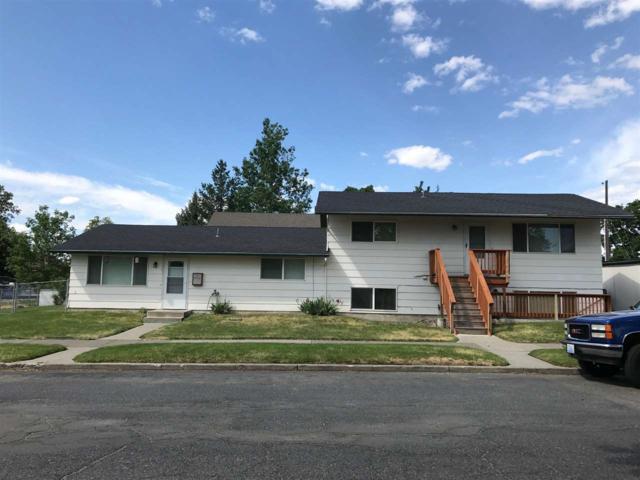2404 N Hamilton Ave, Spokane, WA 99207 (#201916875) :: The Synergy Group