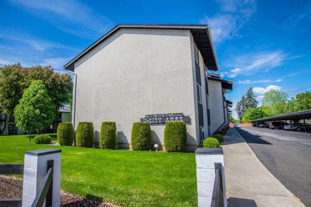 303 N Raymond Rd #8, Spokane Valley, WA 99206 (#201916883) :: The Synergy Group