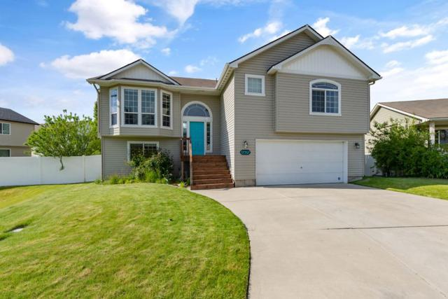 17507 E Augusta Ln, Spokane Valley, WA 99016 (#201916894) :: The Synergy Group
