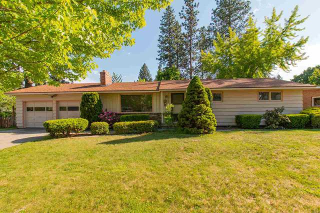 12804 E Blossey Ave, Spokane Valley, WA 99216 (#201916905) :: The Synergy Group