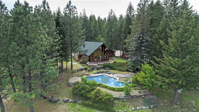 3646 Little Sweden Rd, Valley, WA 99181 (#201916917) :: Top Spokane Real Estate