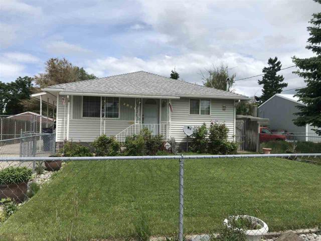 2821 E Central Ave, Spokane, WA 99208 (#201916924) :: Top Spokane Real Estate
