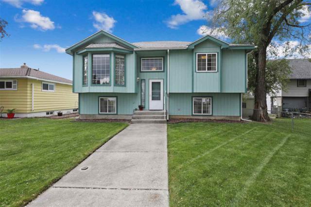 1516 E Dalton Ave, Spokane, WA 99207 (#201916925) :: Top Spokane Real Estate