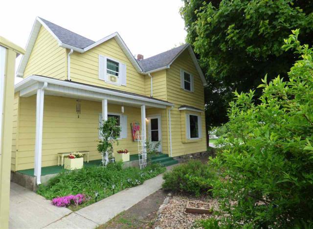 1005 12th St St, Davenport, WA 99122 (#201916926) :: Top Spokane Real Estate