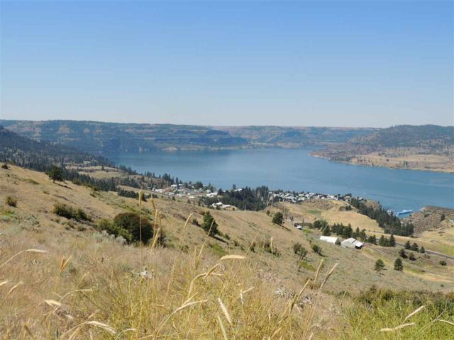 xxx Lakeview Heights Tract 11, Davenport, WA 99122 (#201916980) :: The Synergy Group