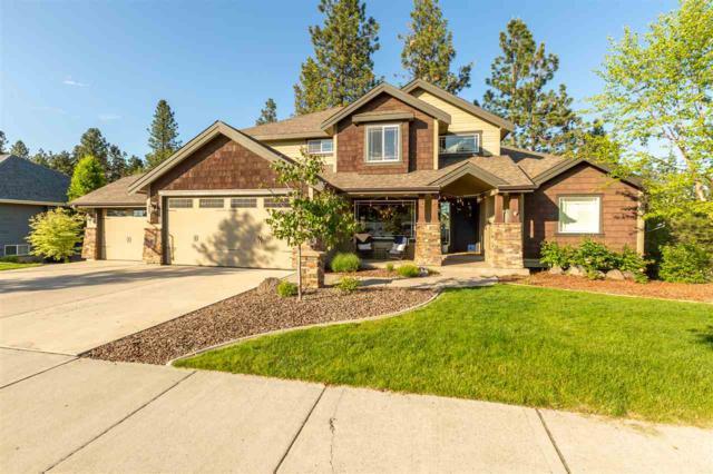 7714 N Quamish Dr, Spokane, WA 99208 (#201916999) :: Top Spokane Real Estate
