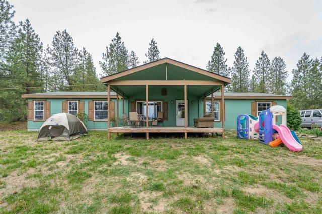 37210 Teel Hill Rd, Davenport, WA 99122 (#201917001) :: The Spokane Home Guy Group