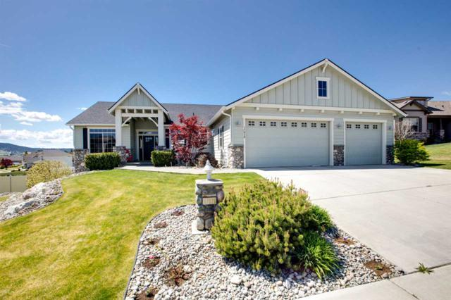 17828 E Apollo Rd, Spokane Valley, WA 99016 (#201917006) :: The Jason Walker Team