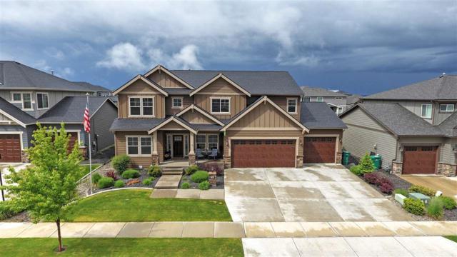 17619 E Daystar Rd, Greenacres, WA 99016 (#201917008) :: Prime Real Estate Group