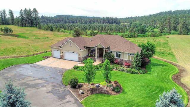 7524 S Hangman Valley Rd, Spokane, WA 99224 (#201917029) :: The Spokane Home Guy Group