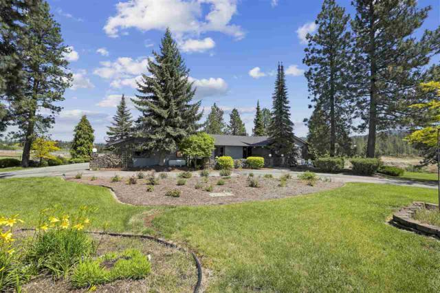 14022 E Bigelow Gulch Rd, Spokane, WA 99217 (#201917046) :: Prime Real Estate Group