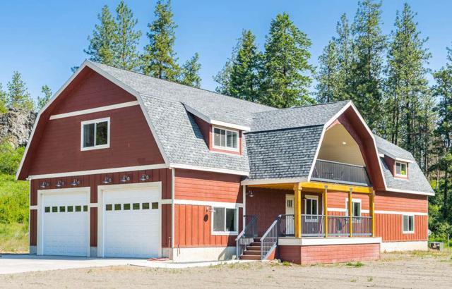 11119 N Craig Rd, Nine Mile Falls, WA 99026 (#201917068) :: The Spokane Home Guy Group