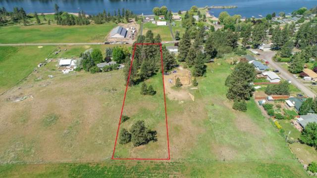113XX S Silver Lake Rd, Medical Lake, WA 99022 (#201917073) :: The Spokane Home Guy Group