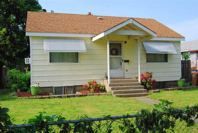 1811 E Liberty Ave, Spokane, WA 99207 (#201917100) :: Prime Real Estate Group
