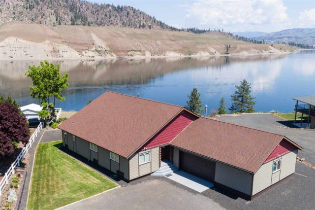 25697 Lincoln Hill E Pl, Creston, WA 99147 (#201917128) :: The Synergy Group