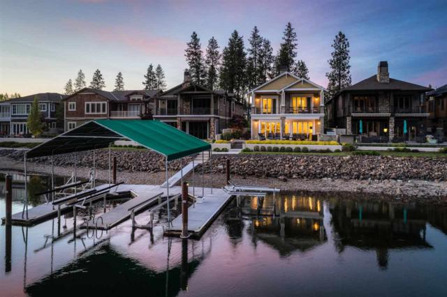 3852 W Shoreview Ln, Coeur d Alene, ID 83814 (#201917141) :: The Hardie Group