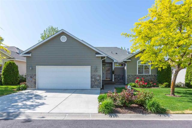 2710 E 62ND Ln, Spokane, WA 99223 (#201917179) :: Chapman Real Estate