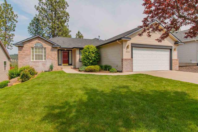 6635 S Meadow St, Spokane, WA 99224 (#201917185) :: Top Spokane Real Estate
