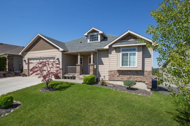 5714 S Ravencrest Cir, Spokane, WA 99224 (#201917196) :: Top Spokane Real Estate