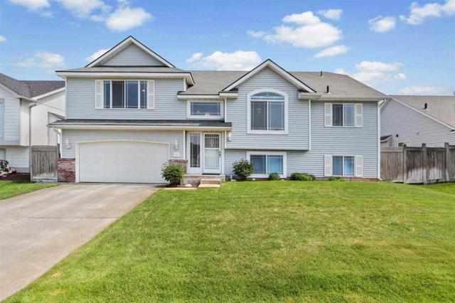 507 S Sonora Ln, Spokane Valley, WA 99037 (#201917228) :: Prime Real Estate Group