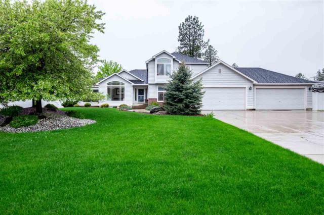 18223 N Kimberly Rd, Colbert, WA 99005 (#201917239) :: Chapman Real Estate