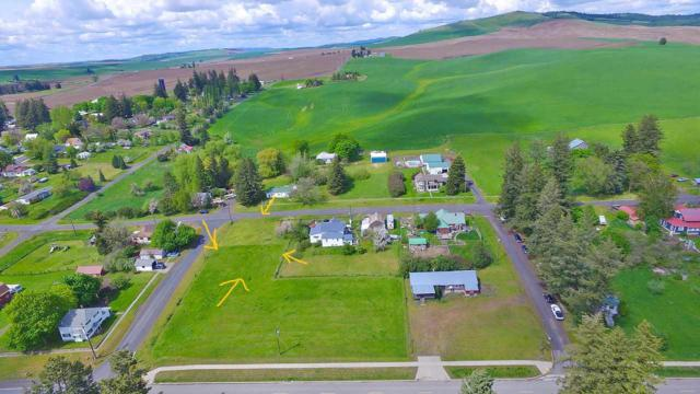 3xx E Mill St, Latah, WA 99018 (#201917277) :: The Spokane Home Guy Group