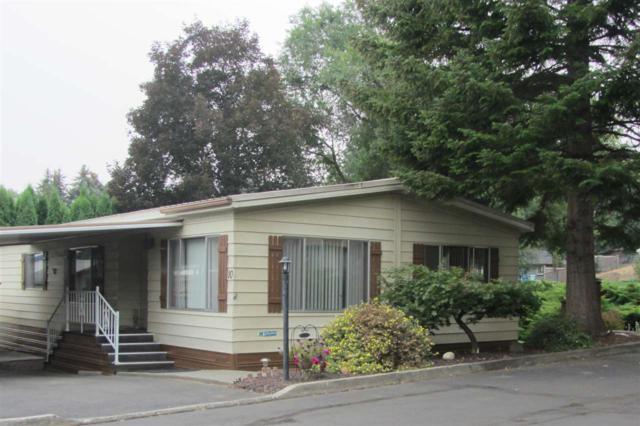 208 S Neyland  #10 Rd #10, Liberty Lake, WA 99019 (#201917330) :: Top Spokane Real Estate
