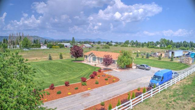 3702 N Lynden Rd, Otis Orchards, WA 99027 (#201917338) :: Prime Real Estate Group