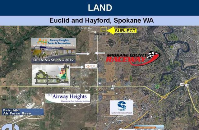 11000 W Euclid Rd, Spokane, WA 99224 (#201917357) :: 4 Degrees - Masters