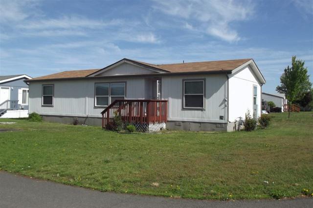 10510 W Richland Rd #28, Cheney, WA 99004 (#201917372) :: Top Spokane Real Estate