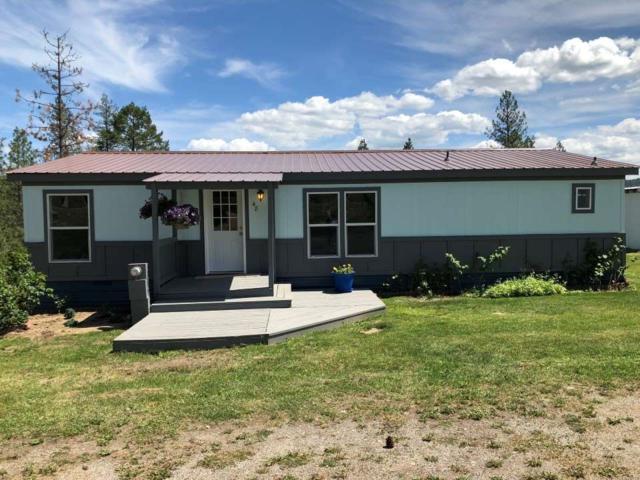35312 N Newport Hwy #48, Chattaroy, WA 99003 (#201917455) :: RMG Real Estate Network