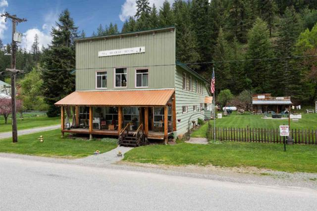 6325 Prichard Creek Rd, Other, ID 83874 (#201917460) :: The Hardie Group