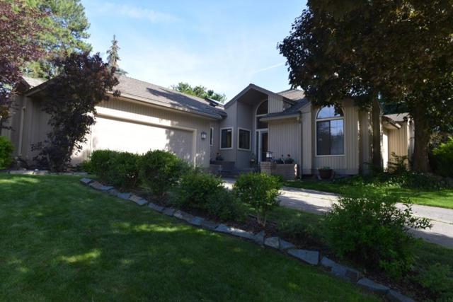 3906 E 48th Ave, Spokane, WA 99223 (#201917473) :: Five Star Real Estate Group