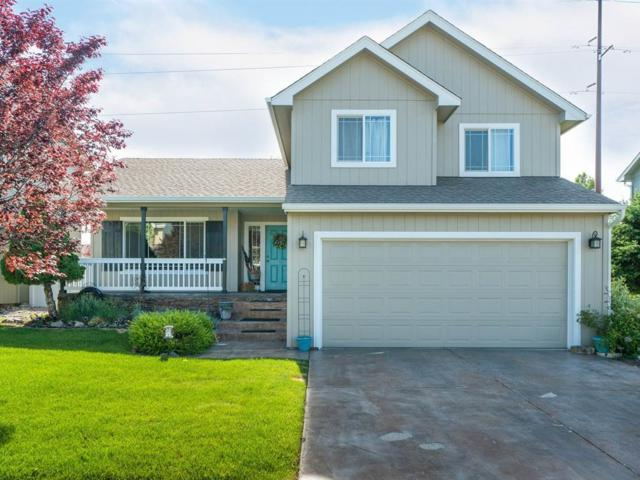 5210 S Myrtle Ln, Spokane, WA 99223 (#201917487) :: THRIVE Properties