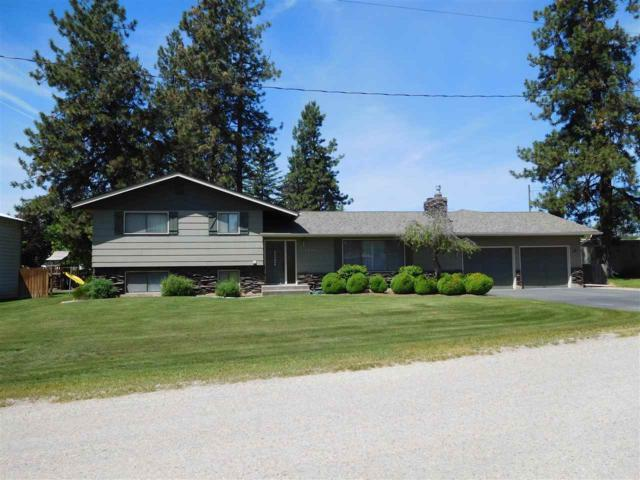 3947 Christensen Rd, Loon Lake, WA 99148 (#201917488) :: Five Star Real Estate Group