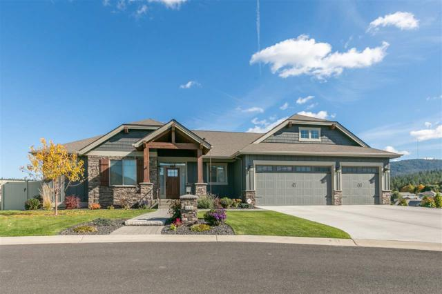 11308 E Sandstone Ln, Spokane Valley, WA 99206 (#201917558) :: The Synergy Group