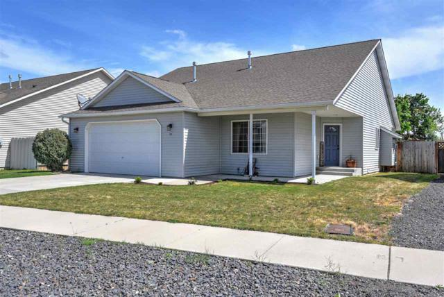 625 S Aspen St, Airway Heights, WA 99001 (#201917560) :: Top Spokane Real Estate