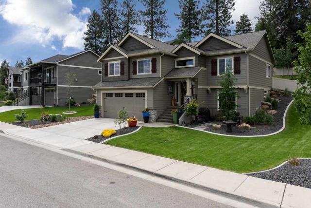 13324 E Kelley Creek Ln, Spokane, WA 99206 (#201917578) :: Top Spokane Real Estate