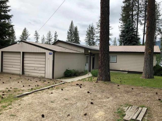 33363 S Lakeview Ln, Valley, WA 99181 (#201917600) :: The Synergy Group